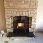 London wood stoves