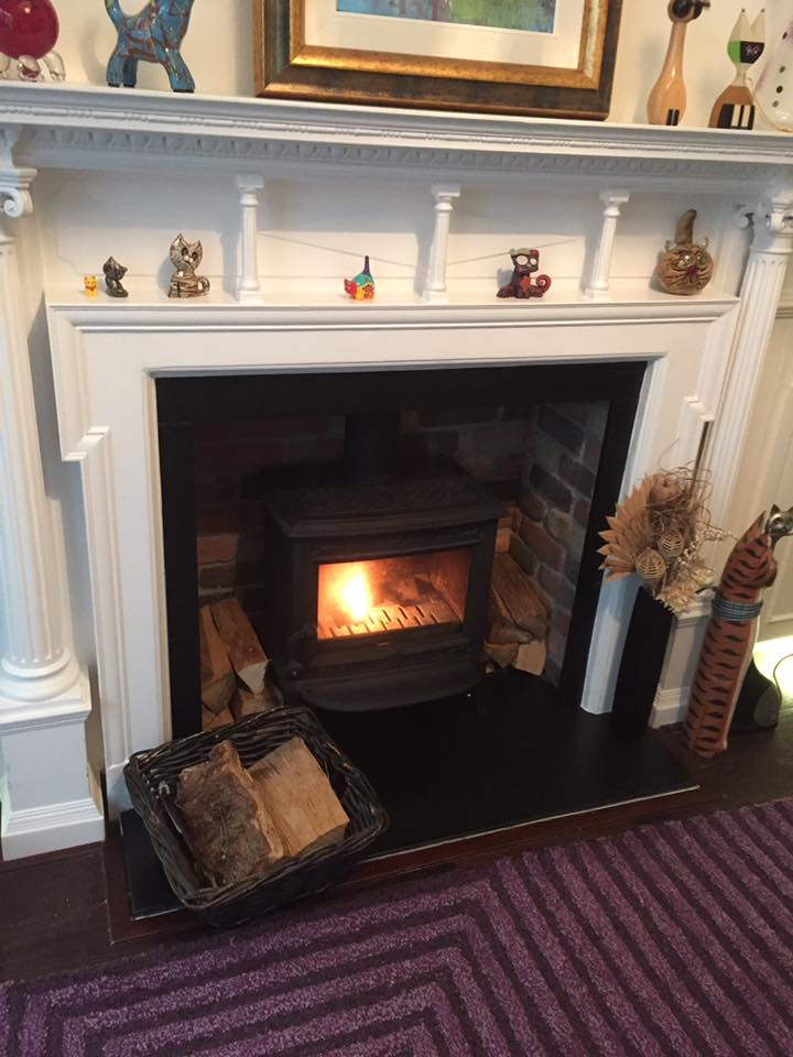 Benefits Of Wood Burning Stoves Over Other Heating Units