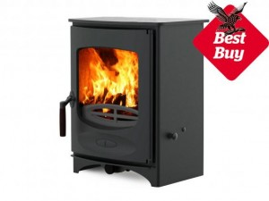 Charnwood C-Four Wood Burner