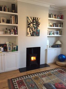 Traditional Wood Stoves
