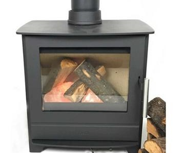 Wood Burning Stove - INSPIRE